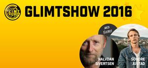 Glimtshow 2016