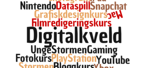 digitalkveld