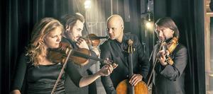 Artemis quartet i Stormen Konserthus