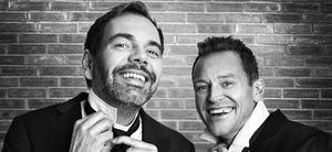 Gisle Børge Styve & Heine: Musikk e komme for å bli