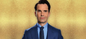 Ekstraforestilling - Jimmy Carr: The Best Of, Ultimate, Gold Greatest Hits World Tour