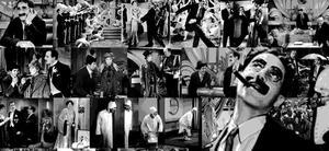 Marx Brothers film