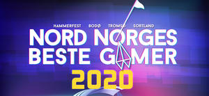 Nord Norges Beste Gamer 2020